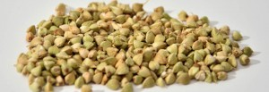 graines germées crues bio raw organic sprouted seeds buckwheat sarrasin