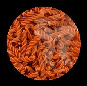 pates de lentilles rouges biologiques 1